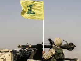 شاهد: اغتيال مسؤول بارز بحزب الله في سوريا