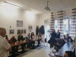 ألمانيا: الجالية الفلسطينية فرع فولدا وضواحيها تعقد اجتماعها التأسيسي الأول