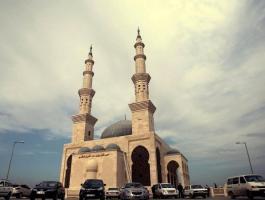 مسجد اوقاف