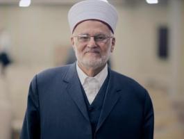 صبري يستنكر اعتداءات الاحتلال بحق المسجد الأقصى