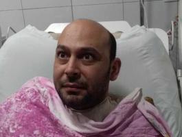 بالفيديو: طبيب مصري فقد بصره بسبب