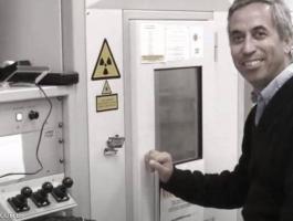 بالفيديو: جزائري يسجل 1500 براءة