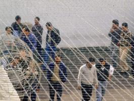 شؤون الأسرى: الاحتلال لازال يُنفذ سلسلة من الإجراءات العقابية بحق الأسرى