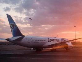 بعد توقف 3 أشهر.. استئناف حركة الطيران بين القاهرة والكويت
