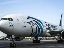 استئناف جزئي للرحلات الجوية بين مصر والسعودية
