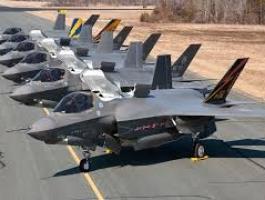 طائرات F35