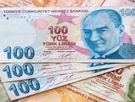 الليرة التركية تهوي إلى