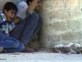 جريمة إعدام الطفل محمد الدرّة