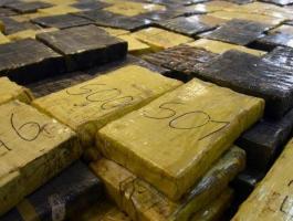 المغرب: ضبط أكثر من 5 أطنان من المخدرات