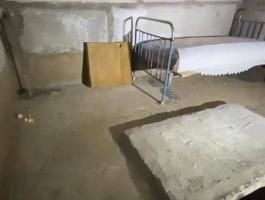 بالفيديو: رحلة إلى غرفة الرعب.. فيديو مثير لتخليص طفل من