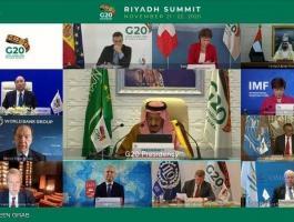 كيف أنقذت مجموعة العشرين الاقتصاد العالمي؟
