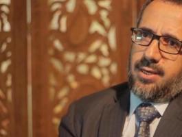 محكمة الاحتلال تمدد اعتقال وزير القدس السابق