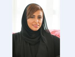 بدور القاسمي: أول امرأة عربية تترأس الاتحاد الدولي للناشرين