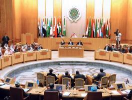 البرلمان العربي.