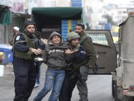 هيئة الأسرى: القاصرين في مركز عتصيون تعرضوا للتعذيب الجسدي والنفسي