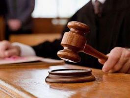 السجن المؤقت لمدة 15 عاما لمدان بتهمة التخابر لجهة معادية في بيت لحم