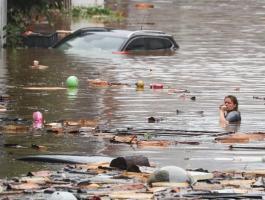 أفغانستان: ارتفاع حصيلة ضحايا الفيضانات إلى 113 قتيلاً