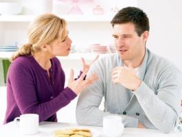 كيف تمتص غضب زوجتك وتبتعدوا عن الطلاق العاطفي