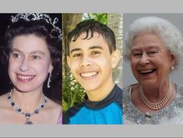 أسترالي يدعي أنه ابن ولي العهد البريطاني الأمير تشارلز وزوجته كاميليا