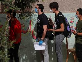 تسريب اجابات امتحان الفيزياء 2021 اليوم للصف الثالث الثانوي في مصر