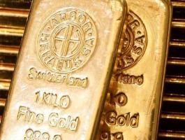 الذهب | يرتفع مع تراجع الدولار