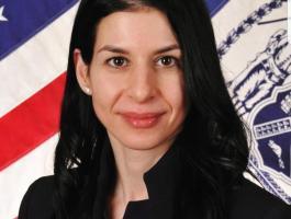 تعيين أميركية من أصل فلسطيني ضمن قيادة الشرطة بإحدى مقاطعات نيويورك