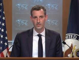 برايس يُعلق على قرار غانتس بتصنيف مؤسسات فلسطينية بأنّها