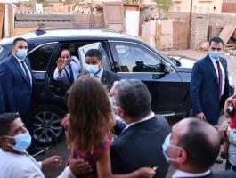 بالفيديو:  طفل يوجه سؤالا للرئيس المصري.. والسيسي يرد