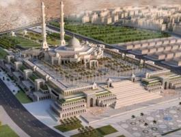 شاهدوا: مسجد بزخارف فرعونية يثير الجدل في مصر.. ما القصة؟