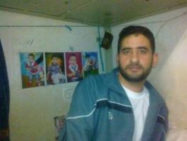 تدهور الوضع الصحي للأسير هشام أبو هواش
