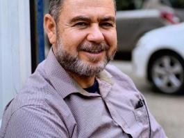 الاسير عبد الناصر الرابي