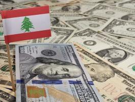 لبنان: الليرة تسجل سقوطا جديدا أمام الدولار