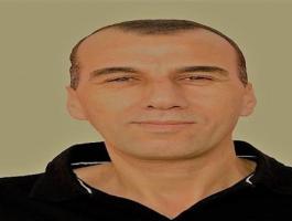 الاسير سمير ابو نعمة