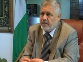 القيادي في حركة حماس أحمد يوسف