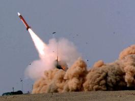 صاروخ حيتس(2)