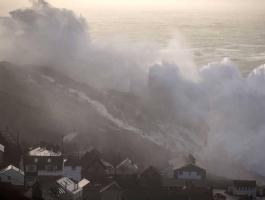 التطرف المناخي: بلاد