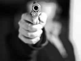 اطلاق-نار-قتل-مسدس-قتيل