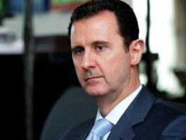 سوريا: الأسد يُكلف حسين عرنوس بتشكيل الحكومة