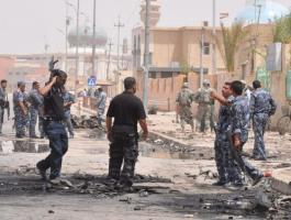 تفجيرفي العراق