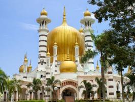 أجمل المساجد في العالم (5)