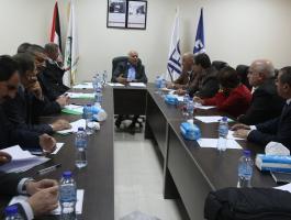 الاتحاد الفلسطيني