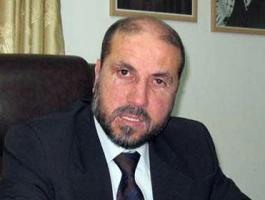 الدكتور محمود الهباش