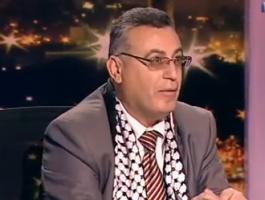الدكتور-عبدالناصر-النجار-نقيب-الصحفيين-الفلسطينيين