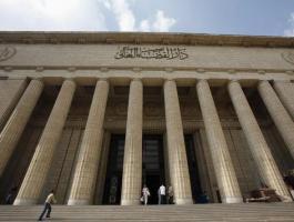 القضاء المصري
