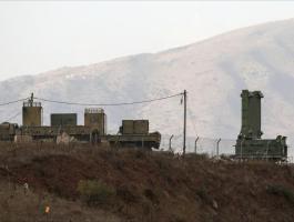 الاحتلال ينقب عن النفط في الجولان