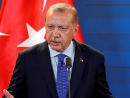 لهذا السبب.. أردوغان يطلب بإعلان 10 سفراء بأنّهم غير مرغوب بهم