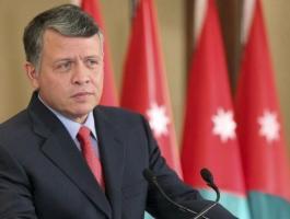 العاهل الأردني: يجب دعم وكالة الغوث وتشغيل اللاجئين الفلسطينيين بشكلٍ عاجل