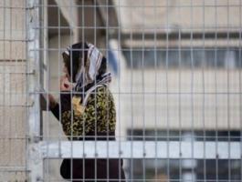 3 أسيرات ينضمون إلى قافلة معركة الإضراب عن الطعام