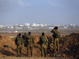 اسرائيل وغزة