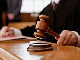 الحكم على مدان بتهمة حيازة مواد مخدرة في الخليل
